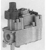 Клапан газовый Honeywell V4600С1029