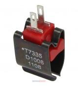 Накладной NTC датчик температуры Honeywell  T7335D1008