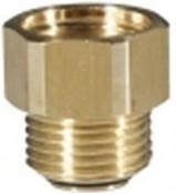 Обратный клапан Honeywell Z121-3/8 для автоматического воздухоотводчика E121-3/8A