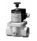 Газовый клапан электромагнитный Ду25 отсечной нормально закрытый VG425AA1002