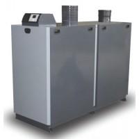 Напольные газовые конденсационные котлы Hi-Therm ONGAS 600